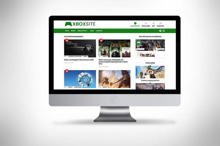 Sklep internetowy XboxSite.pl - Click 360 Poznań