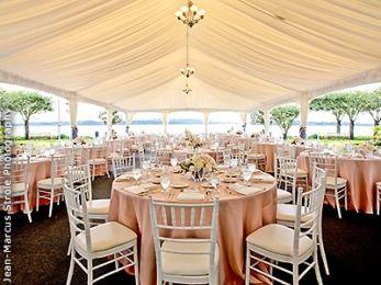 Washington State Wedding Venues Locations