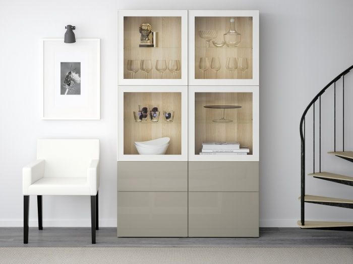 best 25 meuble besta ikea ideas on pinterest. Black Bedroom Furniture Sets. Home Design Ideas