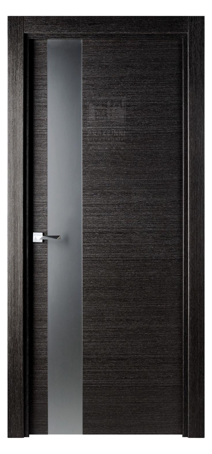 51 best Exotic Wood Veneer Doors images on Pinterest | Modern ...