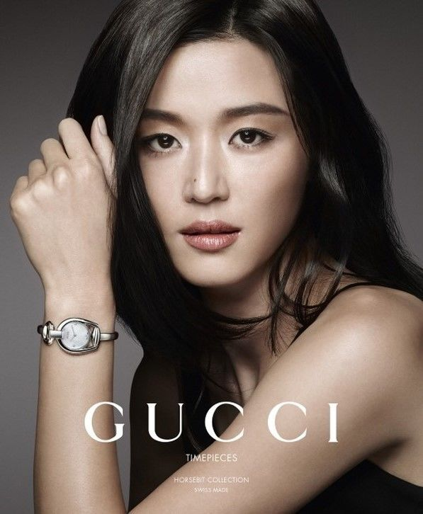 Jun Ji Hyun Selected as Gucci's Asia Model - 'Hallyu Power' Realized Through Ad Released on Feb 11