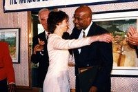 Did Marcia Clark and Christopher Darden Ever Actually Hook Up? The Answer Is Surprisingly Complicated | Vanity Fair