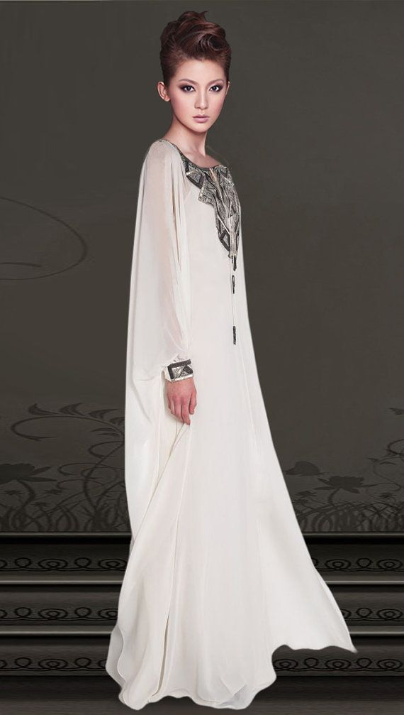 Dubai very fancy kaftans / abaya jalabiya Ladies Maxi Dress Wedding gown earings:dubai abaya on sale