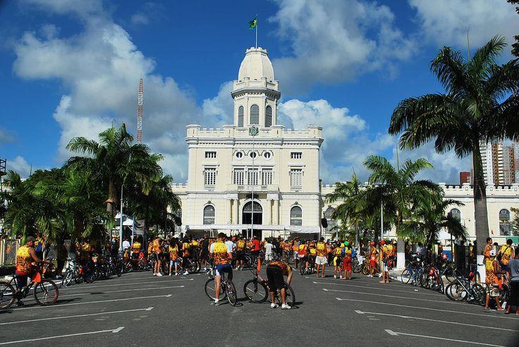 """Quartel do Derby"". * Recife, Pernambuco. Brasil."