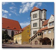 Moritzburg Halle 2