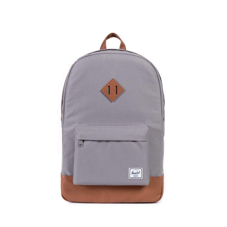 Рюкзак herschel classic khaki sequence рюкзак baggu backpack