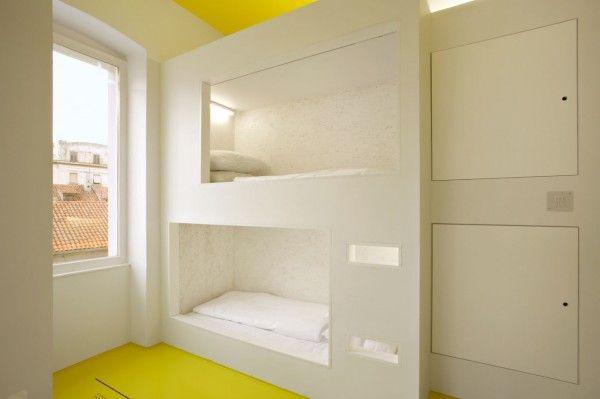 Design Hostel Croatia