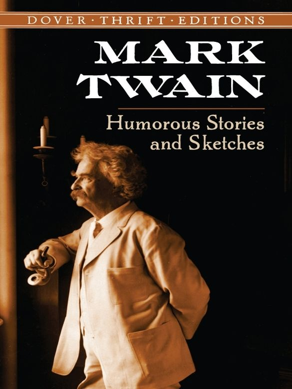 mark twain americas great humorist essay Was a prolific author and beloved american humorist  great mark twain  links from the pbs documentary by ken burns the official web.
