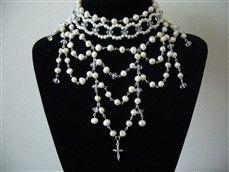 Ook voor bruidssieraden: Oma van Amber en Jasmijn | Collectie