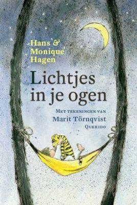 Lichtjes in je ogen geschreven door Hans en Monique Hagen.