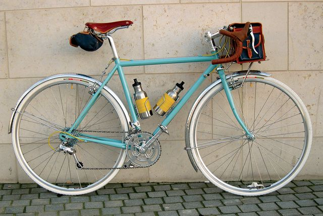 Surly Cross Check by LoveloBicycles, via Flickr