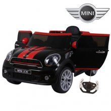 12v Licensed mini paceman ride on car