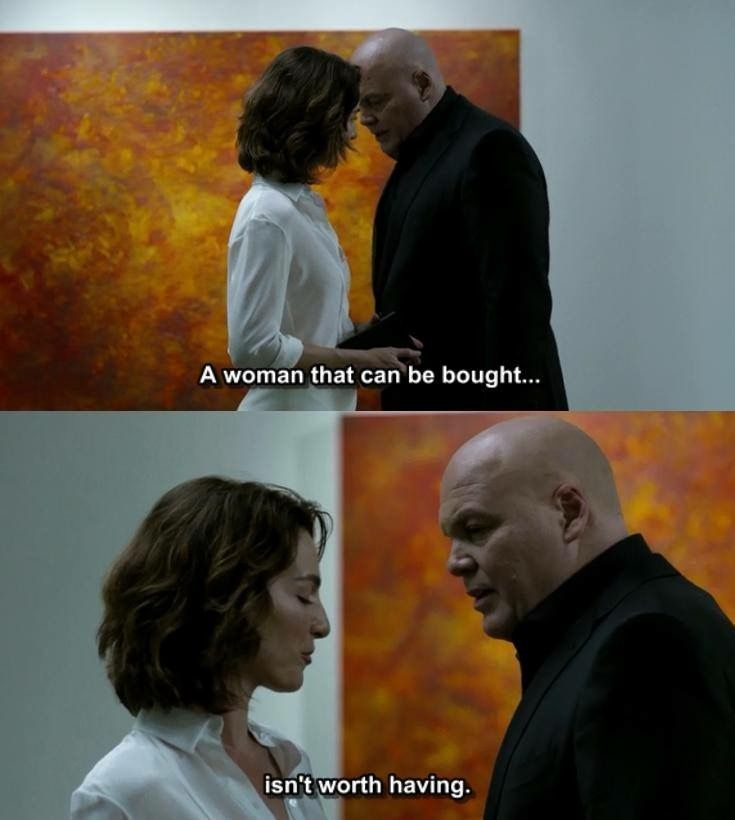 33 best images about wilson fisk on pinterest netflix for Fishing shows on netflix