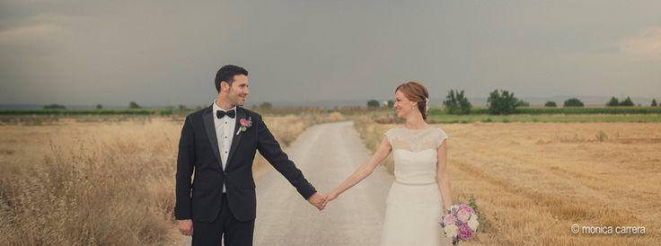 Wedding Planner Zaragoza, Barcelona y Mallorca. Organización de bodas. Destination weddings