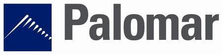 Palomar Logo