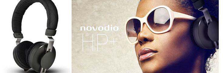 [Test] Casque Novodio HP+ et écouteurs iHX+ pour écouter de la musique avec classe, 2 modèles à gagner !