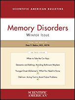 Dementia frontal temporal (picks)  Personality changes, repeative behaviour, speech difficulties. 1/3 have a genetic cause.