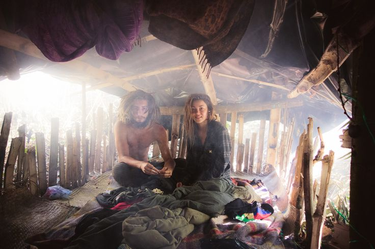 World Rainbow Gathering Guatemala,  2012