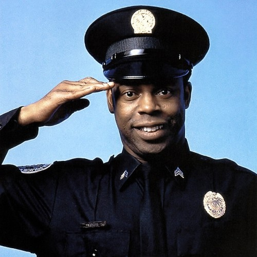 """MICHAEL WINSLOW EXCLUSIVE INTERVIEW: """"NEW POLICE ACADEMY FILM IN THE WORKS"""""""