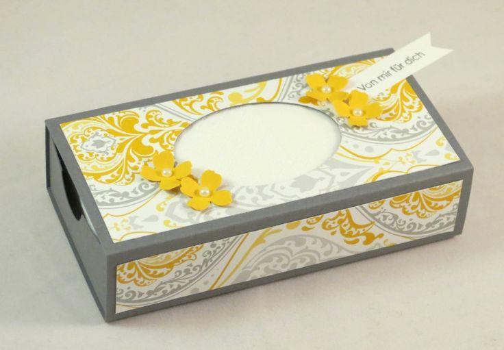 Anleitung Tempo Box