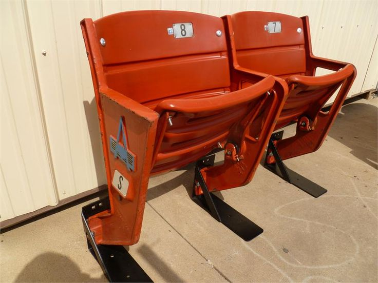Angel Stadium Seats for Sale