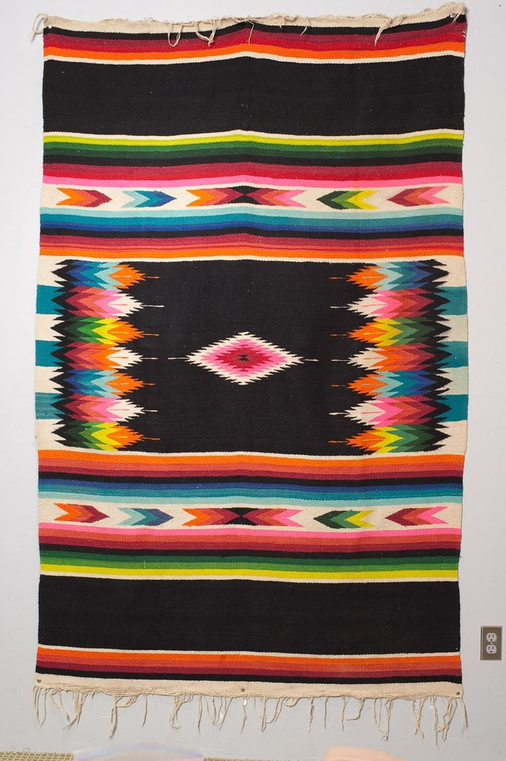 best 25+ mexican rug ideas on pinterest | mexican style decor