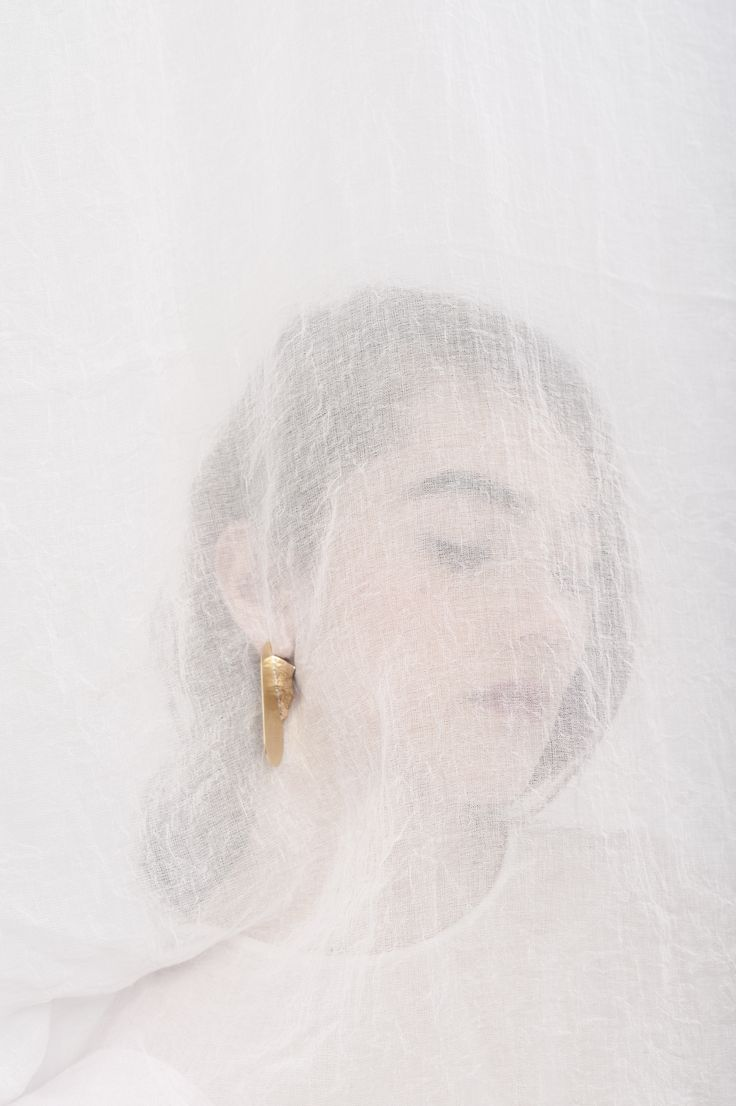 NOT EVEN CAELIUS. Photo credits: Alexandru Boghian. Make-up Ioana Covali. Model Ada Tache - 'Found.Lost.Found': Romanian Jewellery Design at the London Fashion Week 2016