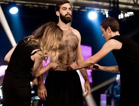 La Barbière de Paris ne rase pas que la barbe