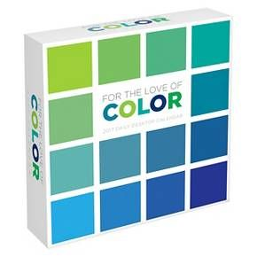 Desktop Calendar TF Publishing Multi-colored : Target