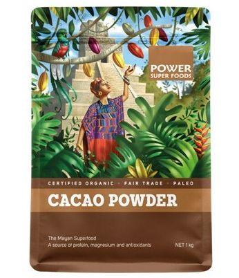 Buy Organics Online - Cacao Powder Certified Organic Raw 1Kg By Power Super Foods, $23.95 (http://www.buyorganicsonline.com.au/cacao-powder-certified-organic-raw-1kg-by-power-super-foods/?gclid=Cj0KEQiAjMC2BRC34oGKqY27jtkBEiQAwSXzfjcmBYklbi9ifZMyI5aKyk8H3Fwxy60BPwFdfgu3MYEaApeX8P8HAQ/)