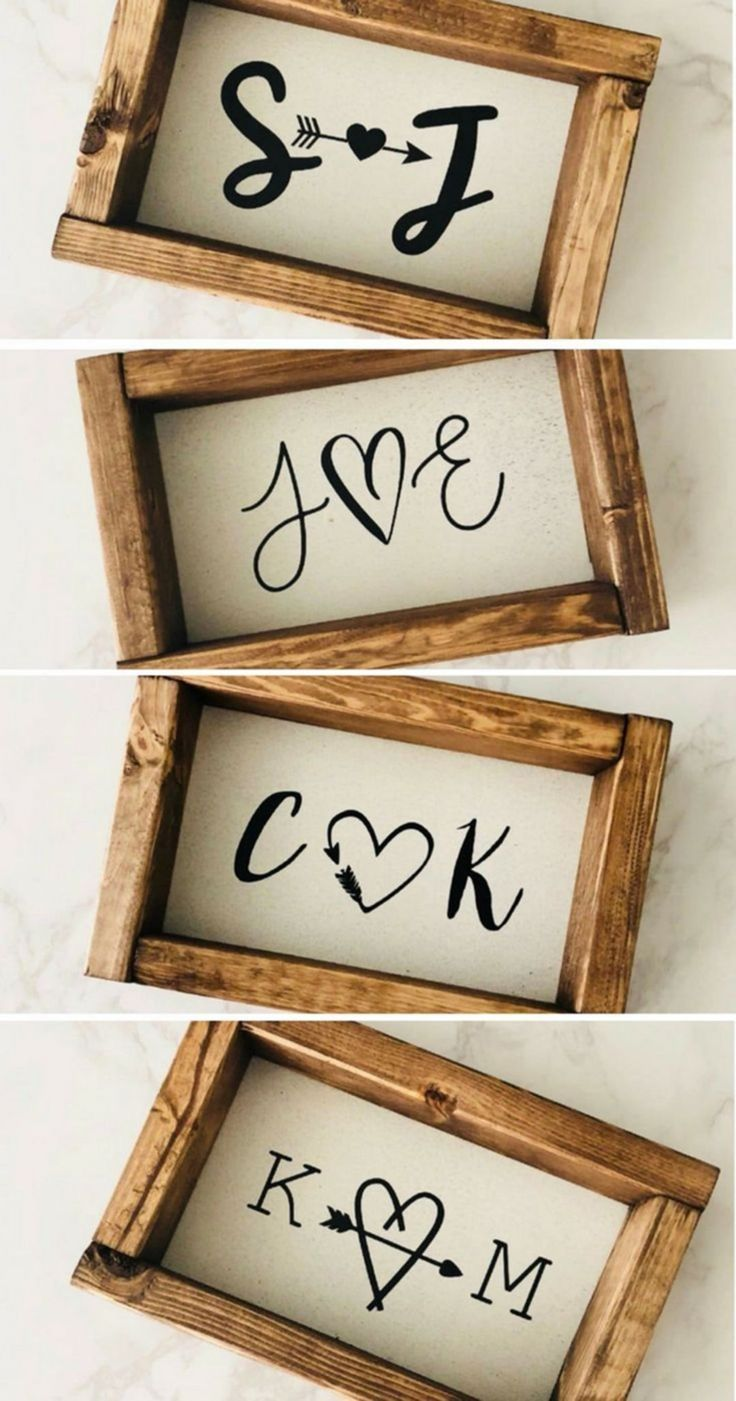 25+ Amazing Wood Signs Design Ideas to Decor Your Home – DIY Hacks Ideas