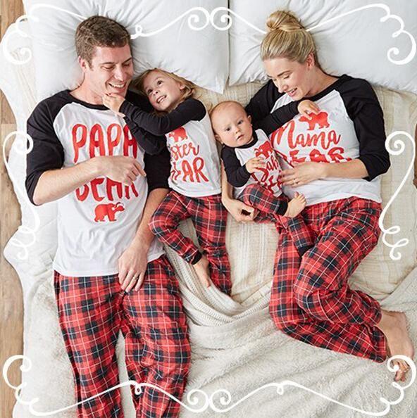 691744088 Pajama Set, Pajama Pants, Matching Christmas Pajamas, Nightwear, Outfit  Sets, Lounge Wear, Children, Shoes, Accessories