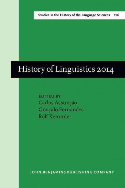 Linguistics technology term paper