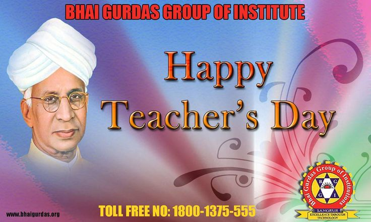 A Teacher presents the past, reveals the present, and creates the future !  Bhai Gurdas Group of Institutions, wishes a very Happy Teachers Day to all the respected #TEACHERS #HappyTeachersDay #Students #BhaiGurdasGroup #Learnings #Future #BetterLife