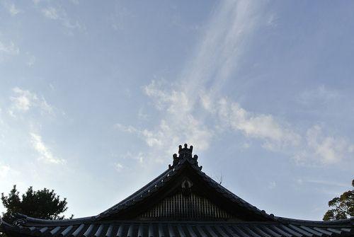 Doumyo-ji Tenmangu Jan 2, 2014
