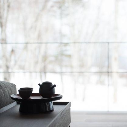 Tea | Zaborin Ryokan 座忘林