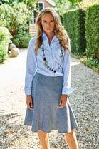 Anna Lascata Babette Skirt