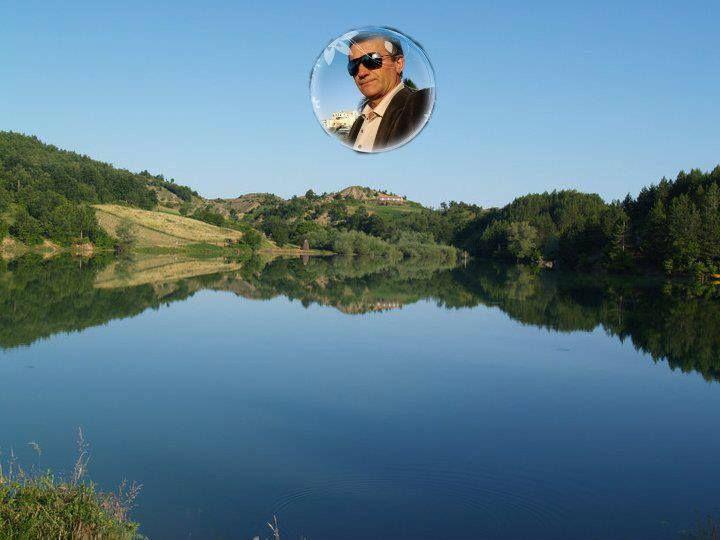 mollagjesh Albania