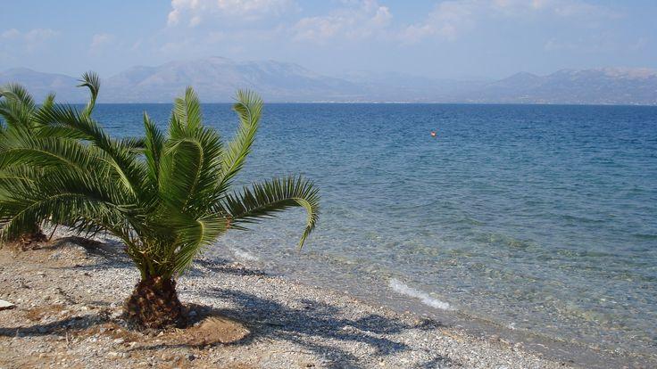 Grecja - Kalamos