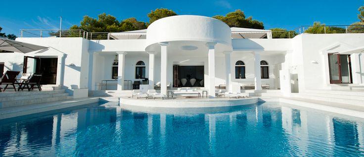 Estrella del Mar - Villa in Ibiza