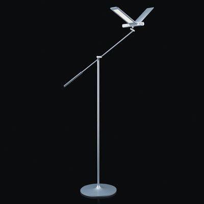QisDesign Seagull Floor Lamp http://www.renewdesign.nl