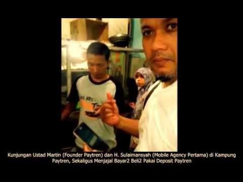 PayTren Ust.Yusuf Mansur di PJTV pendaftaran WA 089519457265 BBM 58ef9815 - YouTube