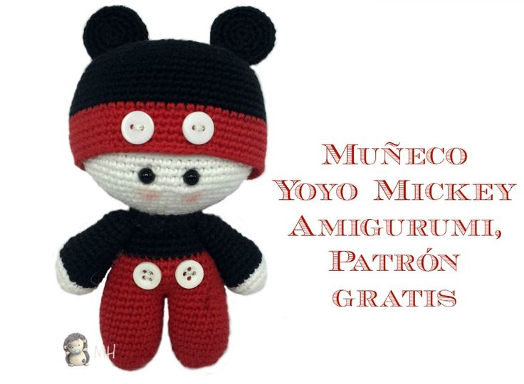 2246 best Crochet patrones gratis/free crochet pattern images on ...