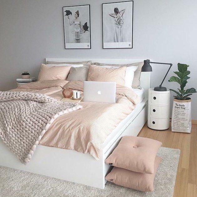 61+ lustige und coole Teen Schlafzimmer Ideen – Haus Dekoration