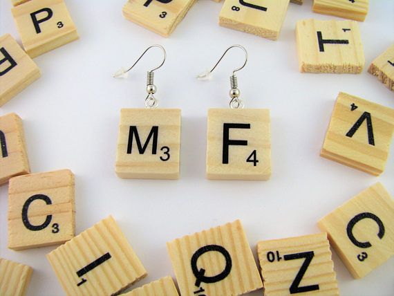 Boucles d'oreilles en 7 lettres