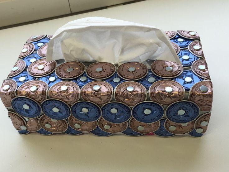 Taschentuchbox