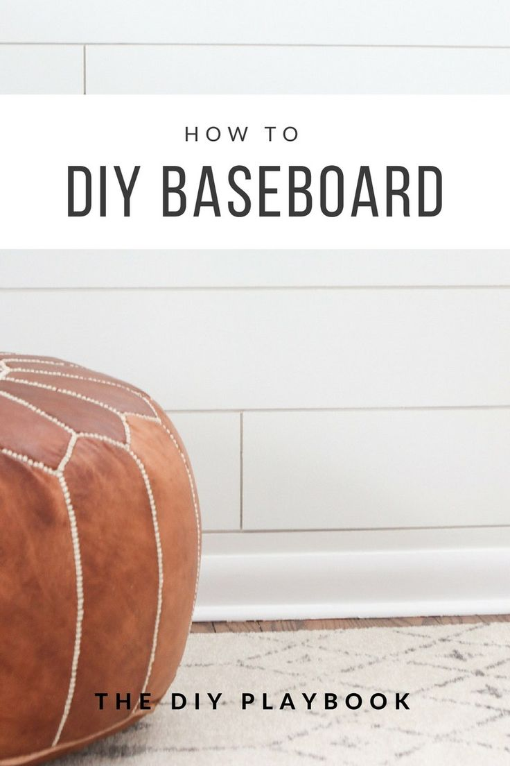 Filed under board and batten wainscoting diy diy projects - This Is A Diy Project That Every Homeowner Should Know