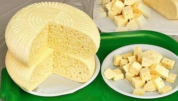 Домашние <span class='s_hl_ingreds'>сыр</span>ы - 20 вариантов приготовления