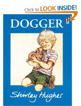 Dogger: Shirley Hughes: