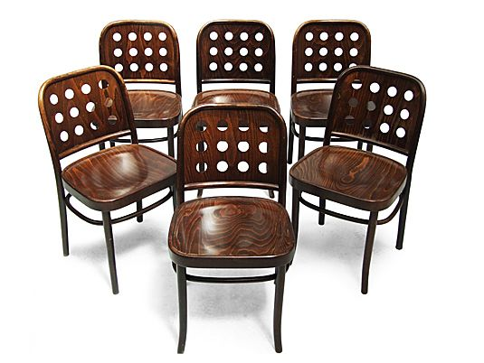 1960 s Bentwood chairs in the style of Josef Hoffman  http   www. 78 best 1960 s Furniture   Decor images on Pinterest   Furniture